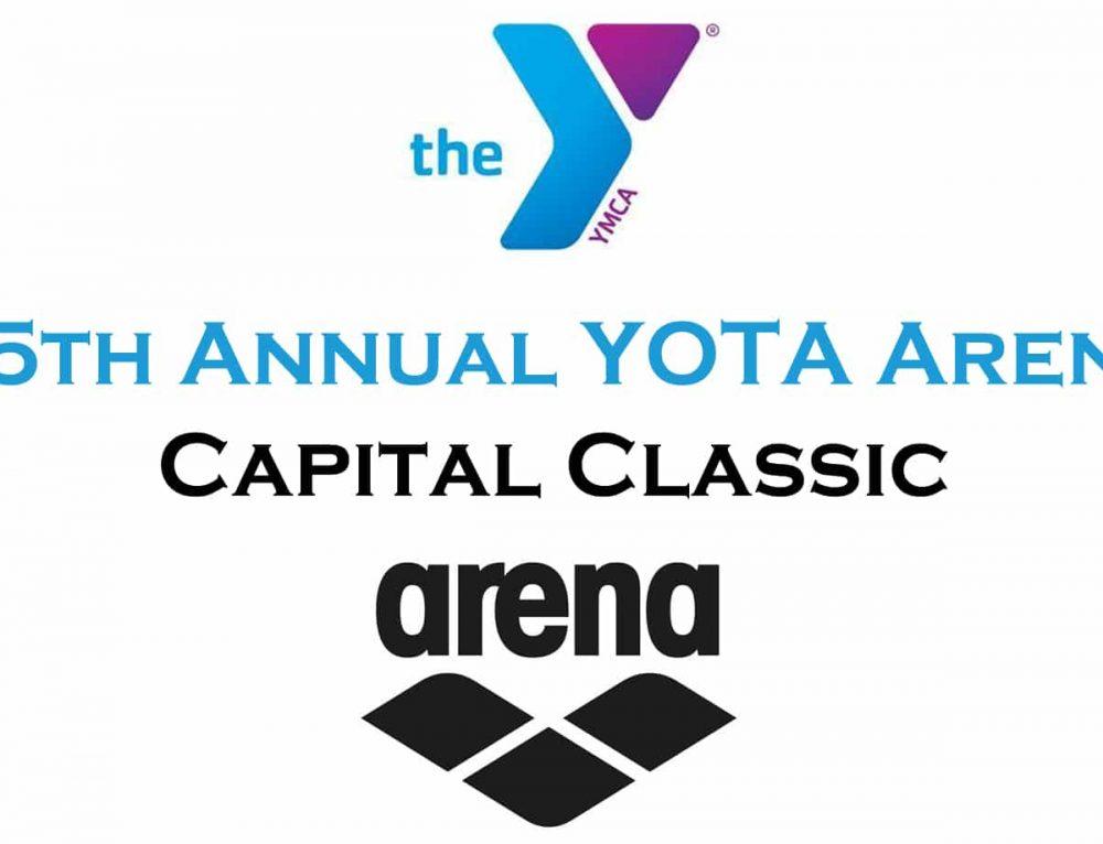 The 25th Annual YOTA Arena Capital Classic Meet Here at TAC