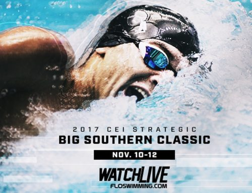 Subscribe to the Live Stream of This Weekend's CEI / Strategic Systems Big Southern Classic