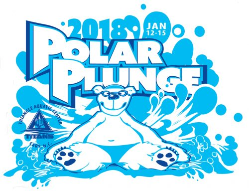 2018 TAC TITANS Polar Plunge Meet Here This Weekend