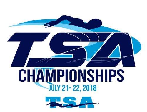 TAC Hosts the 2018 Tar Heel Swimming Association Championship