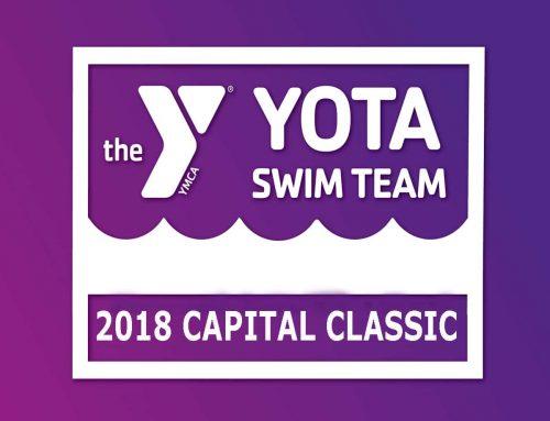 The 26th Annual YOTA Capital Classic Meet Here at TAC