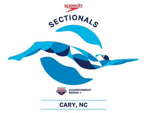 2019 ESSZ Speedo Senior Sectionals at TAC This Weekend