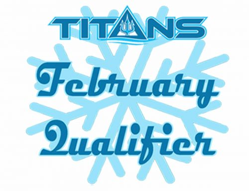TAC Hosts the 2019 TAC TITANS February Qualifier