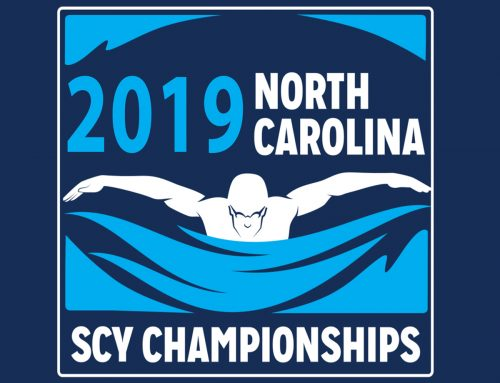 2019 North Carolina Masters SCY Championship