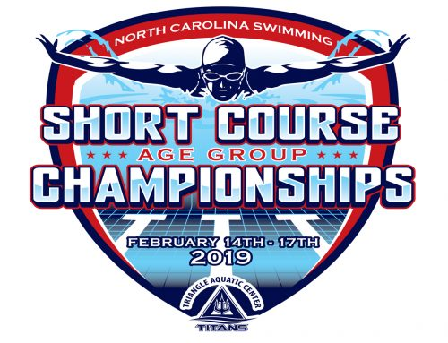 2019 North Carolina Swimming Short-Course Age Group Championship
