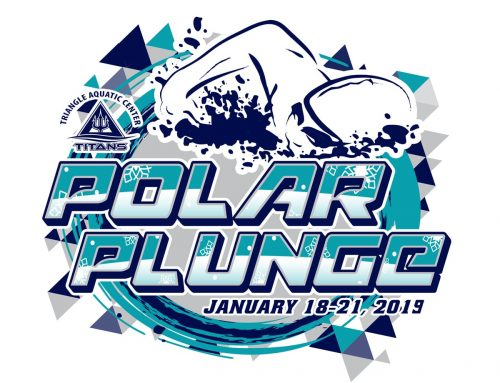 2019 TAC TITANS Polar Plunge Here This Weekend