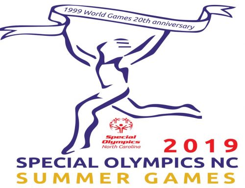 Special Olympics of NC Returns to TAC This Weekend