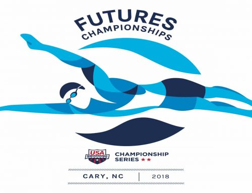 2018 USA Swimming Futures Championship
