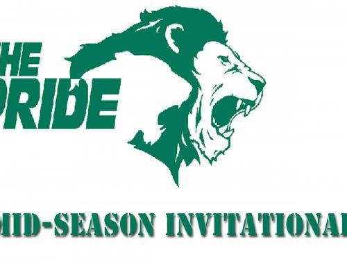 Greensboro College Mid-Season Invitational