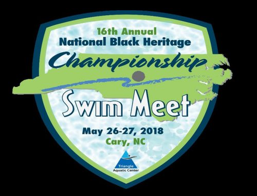 16th Annual National Black Heritage Swim Championships