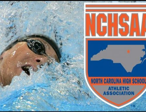 2019 NCHSAA State Swimming Championships