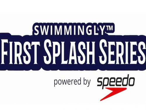 Swimmingly First Splash Series at TAC March 30th