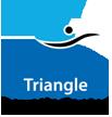 Triangle Aquatic Center Logo