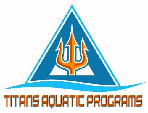 TITANS Aquatic Programs Adds New Weekend Clinics for TITANS 2 Group